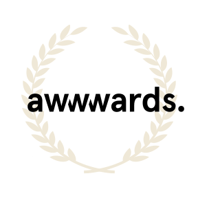 Awwwards Honorable Mentions